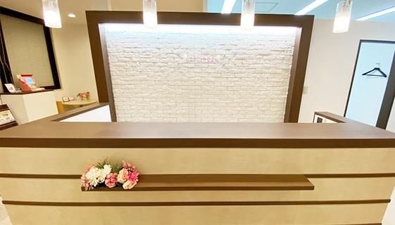 恋肌 立川駅南口店の店舗写真