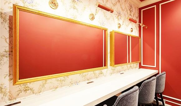銀座カラー 仙台店の店舗写真