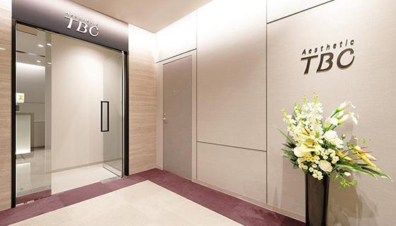 TBC 川越店の店舗写真
