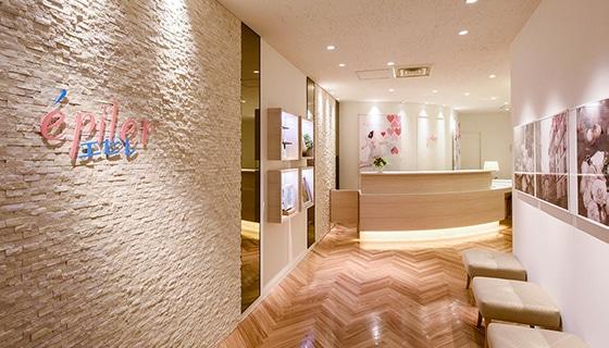 エピレ 新宿本店(南口)の店舗写真