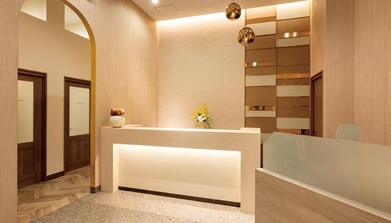 TBC イオンモール高知店の店舗写真
