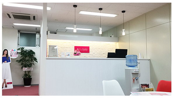 恋肌(こいはだ) 高崎店の店舗写真