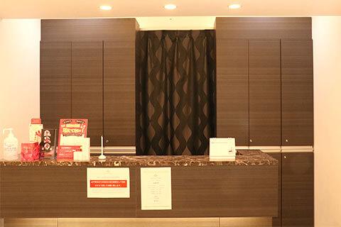 レジーナクリニック 銀座5丁目院の店舗写真