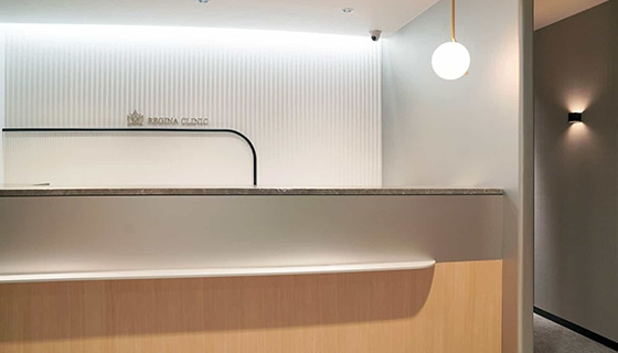 レジーナクリニック 札幌院の店舗写真