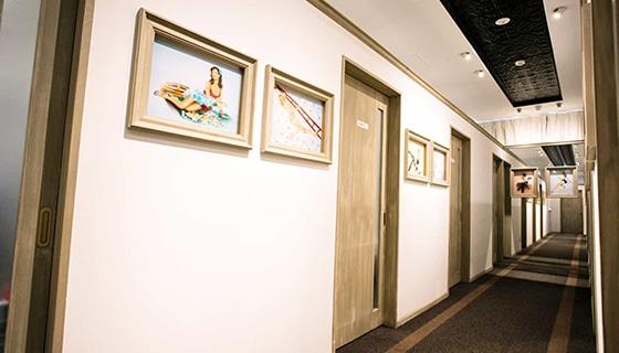 レジーナクリニック 渋谷院の店舗写真