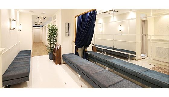 アリシアクリニック 新宿東口院の店舗写真