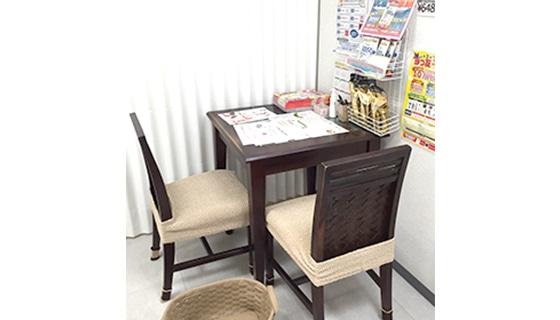 ビー・エスコート 磐田店の店舗写真