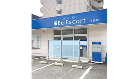 ビー・エスコート 可児店の店舗写真