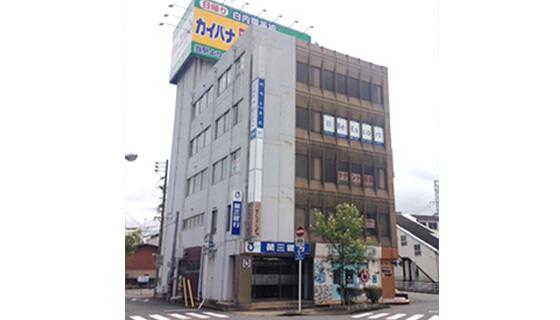 ビー・エスコート 松阪店の店舗写真