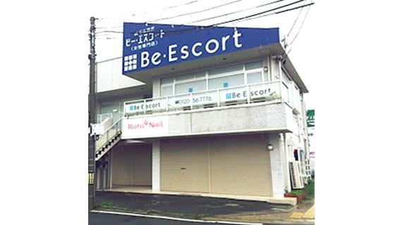 ビー・エスコート 豊川店の店舗写真