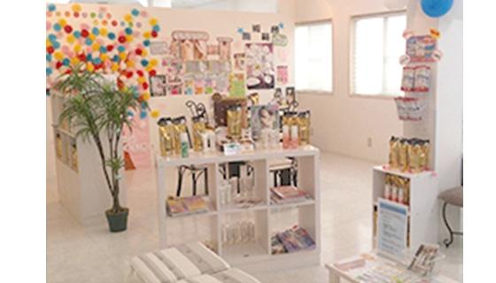 ビー・エスコート 焼津店の店舗写真