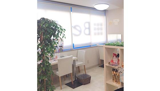 ビー・エスコート 横浜店の店舗写真