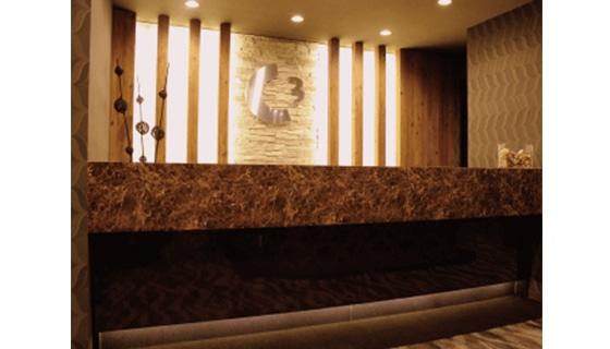 シースリー(C3) 岡山店の店舗写真