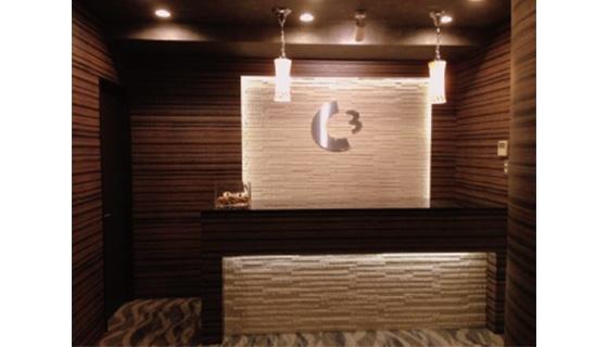 シースリー(C3) 天王寺店の店舗写真