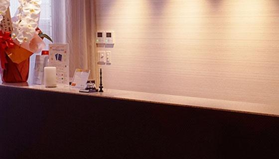 クレアクリニック 渋谷院の店舗写真