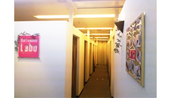 脱毛ラボ 名古屋駅前店の店舗写真