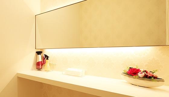 銀座カラー 八王子店の店舗写真