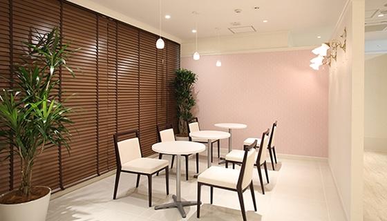 銀座カラー 柏店の店舗写真