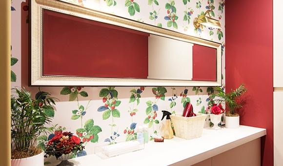銀座カラー 錦糸町店の店舗写真