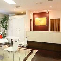 銀座カラー 銀座カラー 梅田茶屋町店