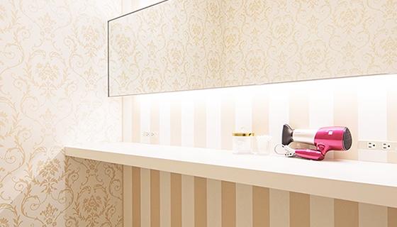 銀座カラー 静岡店の店舗写真