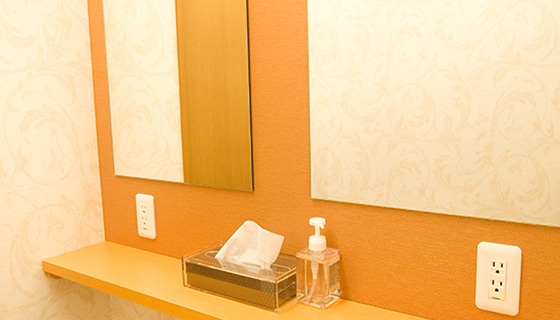 銀座カラー 横浜エスト店の店舗写真