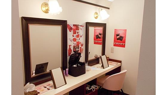 ジェイエステティック 二子玉川店の店舗写真