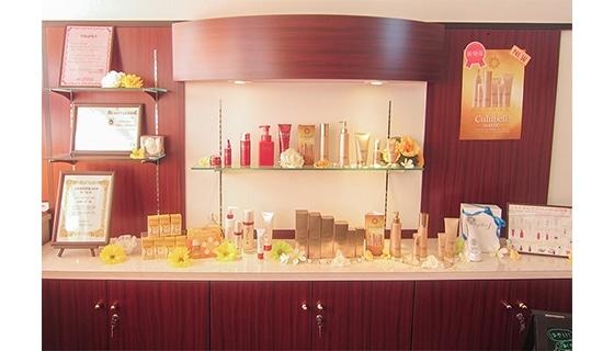 ジェイエステティック 川口店の店舗写真