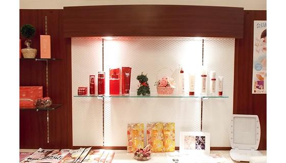 ジェイエステティック 北千住店の店舗写真