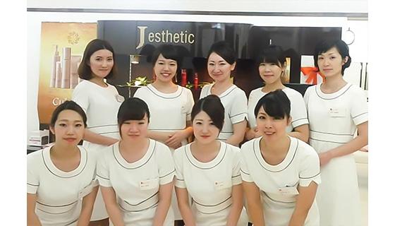 ジェイエステティック 小松店の店舗写真