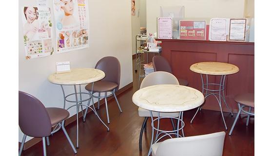 ジェイエステティック 久留米店の店舗写真