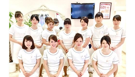 ジェイエステティック イオン米沢店の店舗写真