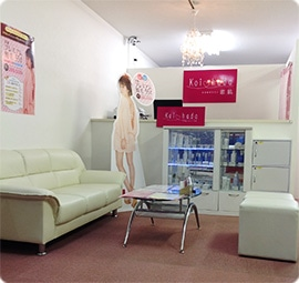 恋肌(こいはだ) 恋肌(こいはだ) 香椎駅前店