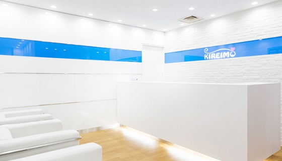 キレイモ (KIREIMO) キレイモ (KIREIMO)千葉店