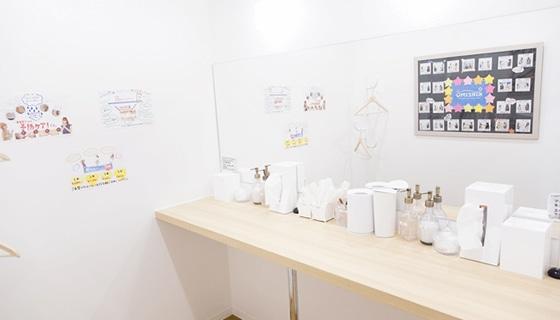 キレイモ (KIREIMO)銀座店の店舗写真