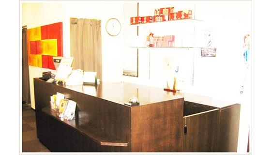 ル・ソニア 福岡店の店舗写真