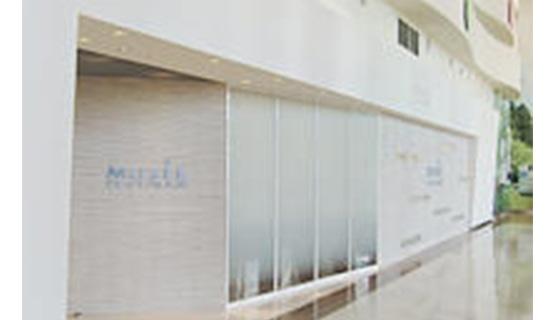 ミュゼプラチナム グランアリオ橋本店の店舗写真