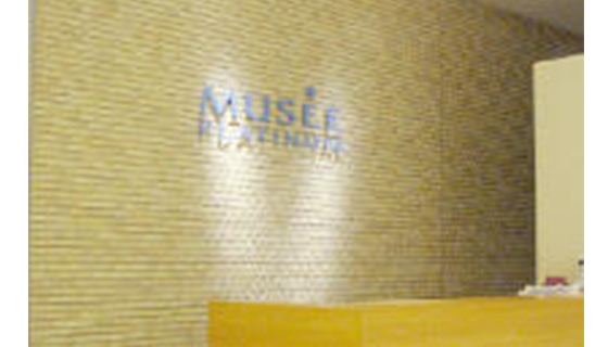 ミュゼプラチナム 名鉄百貨店一宮店の店舗写真