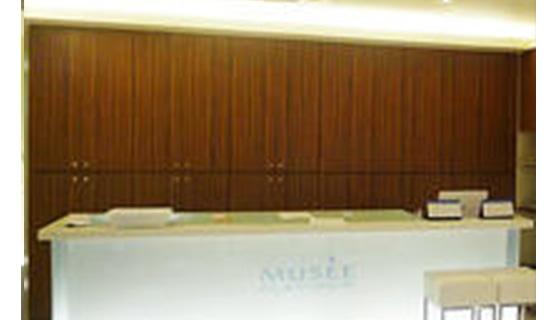 ミュゼプラチナム グラン西梅田店の店舗写真