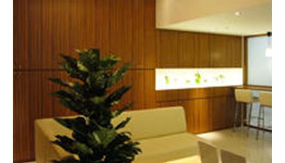 ミュゼプラチナム グラン天王寺アポロビル店の店舗写真