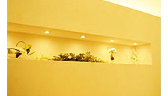 ミュゼプラチナム 横浜ららぽーと店の店舗写真