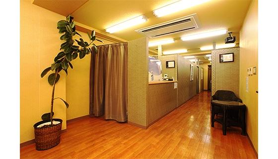 プリート 横浜店の店舗写真
