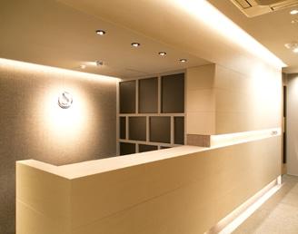 聖心美容クリニック 東京院の店舗写真