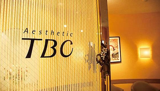 TBC 福島駅前店の店舗写真