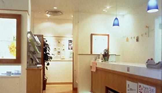 TBC 八戸店の店舗写真