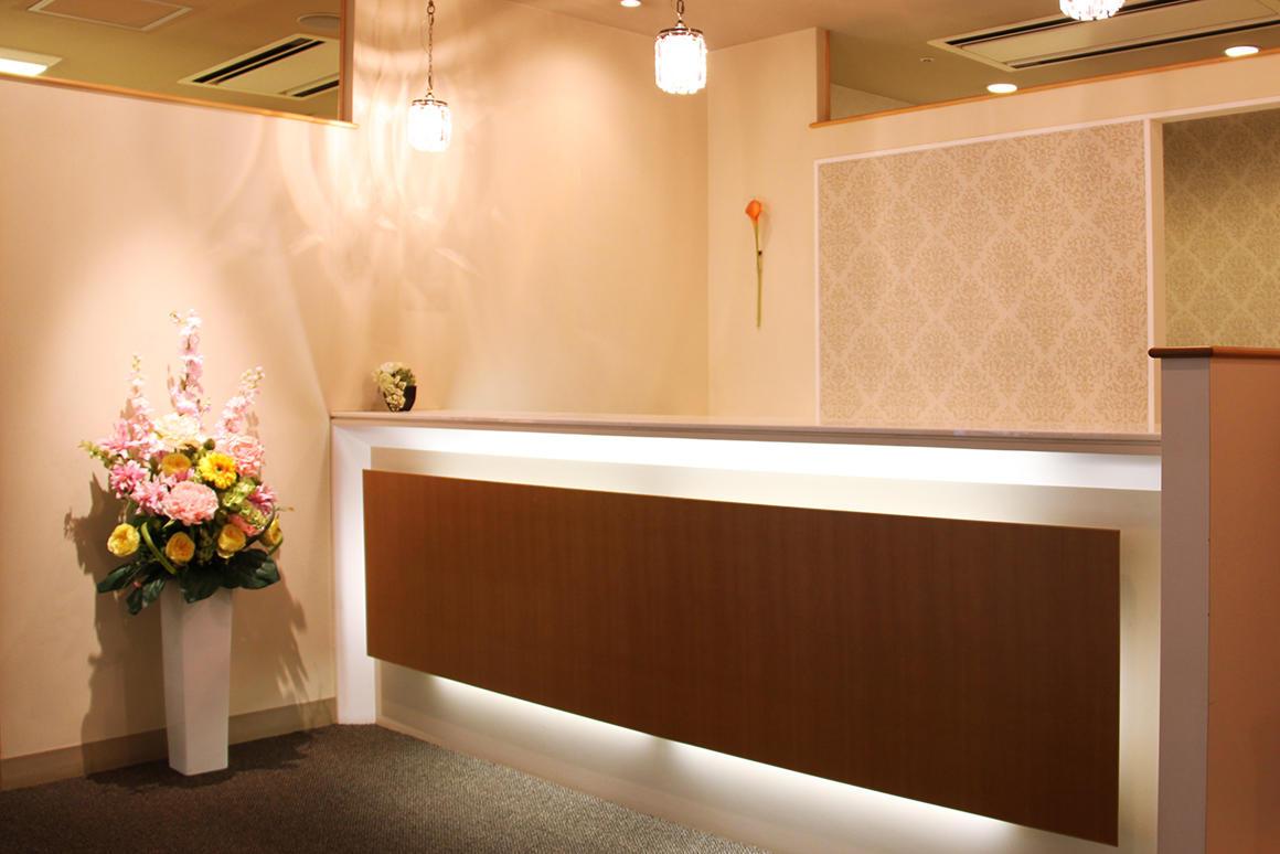 TBC 熊本カリーノ下通店の店舗写真