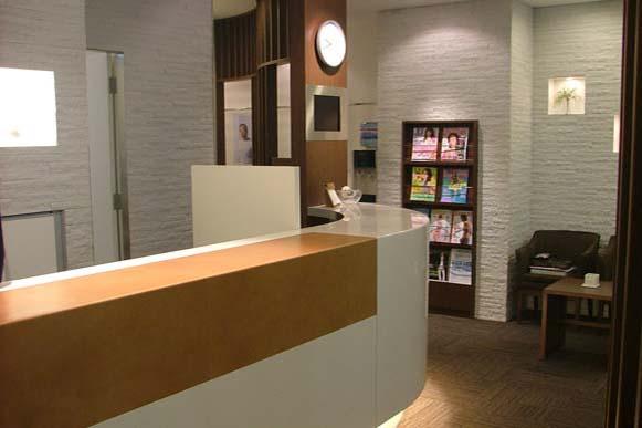 TBC 西鉄久留米リベール店の店舗写真
