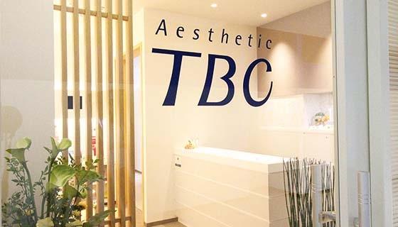 TBC(ティービーシー) 前橋リリカ店の店舗写真