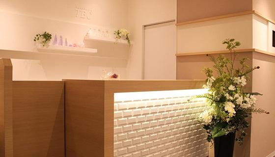 TBC(ティービーシー) 南越谷店の店舗写真