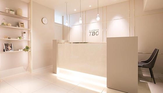 TBC 武蔵小杉店の店舗写真